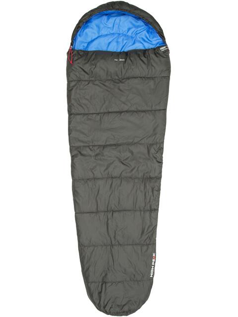 High Peak TR 300 Sleeping Bag Anthra/Blue